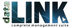 Data Link Inc Logo